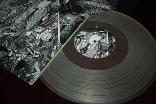 WARFUCK 'Neantification' LP