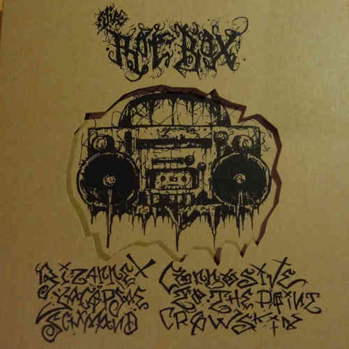 ROT BOX feat. TO THE POINT / YACÖPSAE / BIZARRE X / CORROSIVE / CROWSKIN / SCHMAND