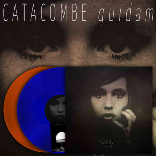 CATACOMBE 'Quidam' limited LP
