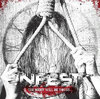 INFEST 'The next will be yours​.​.​.' CD