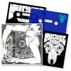 MICHEL ANOIA s/t Cassette Edition + Sticker