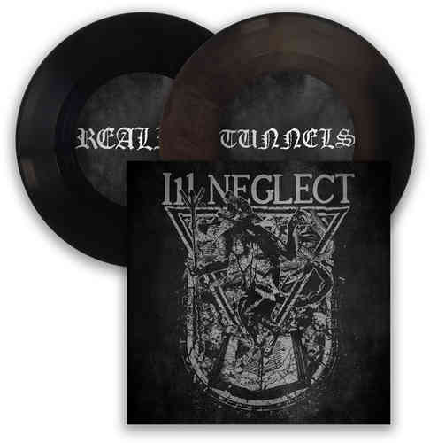 "ILL NEGLECT 'Reality Tunnels' 7"" EP"