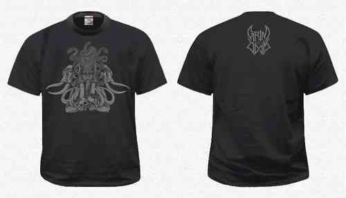 GRIM VAN DOOM 'Grim Love' T-Shirt