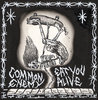 COMMON ENEMY | EAT YOU ALIVE Split 7""