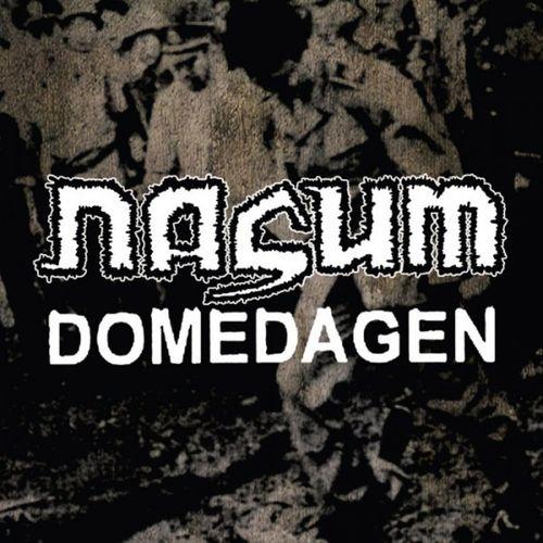 "NASUM 'Domedagen' Gatefold 7"""