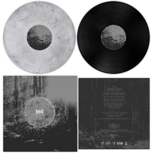 BAIT 'Sunburst' LP