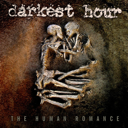 DARKEST HOUR 'The Human Romance' LP colored vinyl