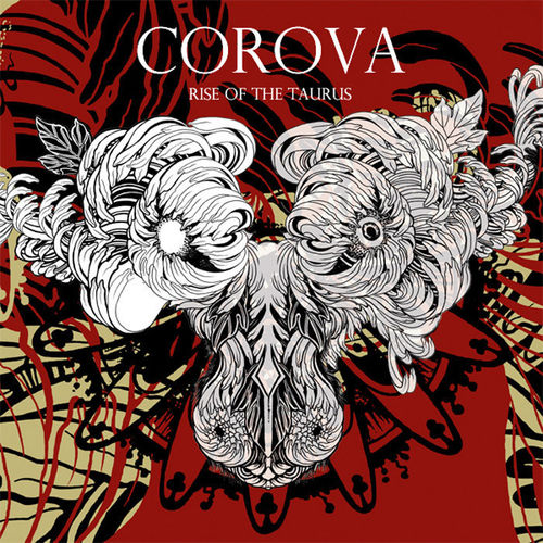 COROVA 'Rise Of The Taurus' Gatefold LP