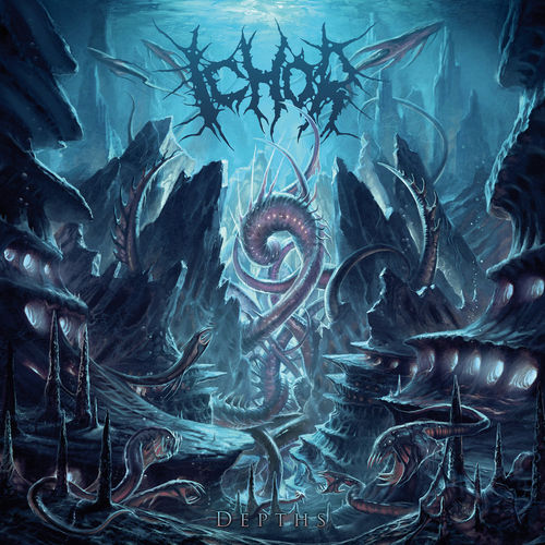 ICHOR 'Depths' CD