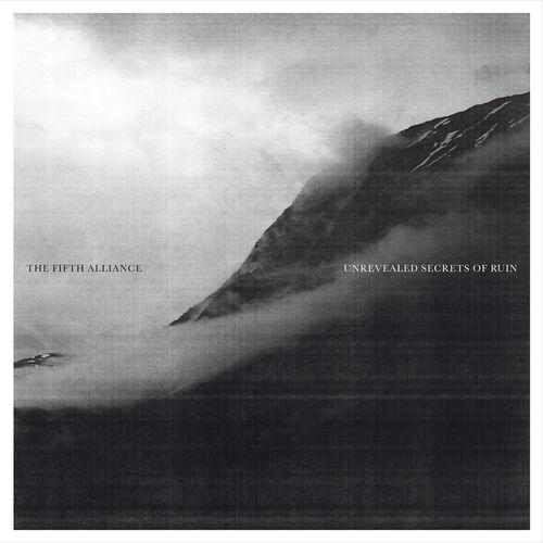 THE FIFTH ALLIANCE 'Unrevealed Secrets Of Ruin' Gatefold LP