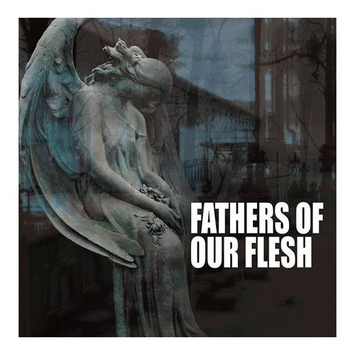 V/A 'Fathers Of Our Flesh' CD (Knut, Nadja, Wormed, Drugs of Faith, Omega Massif...)