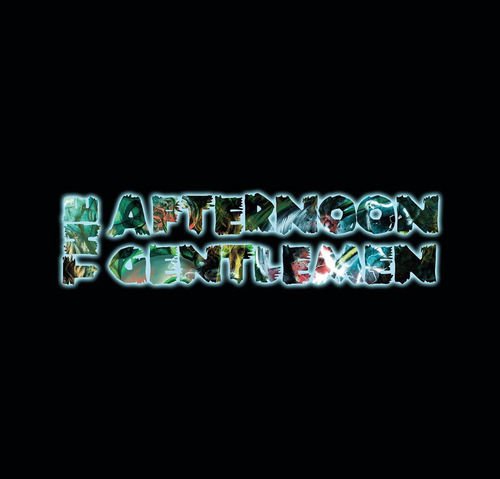 THE AFTERNOON GENTLEMEN s/t Gatefold LP