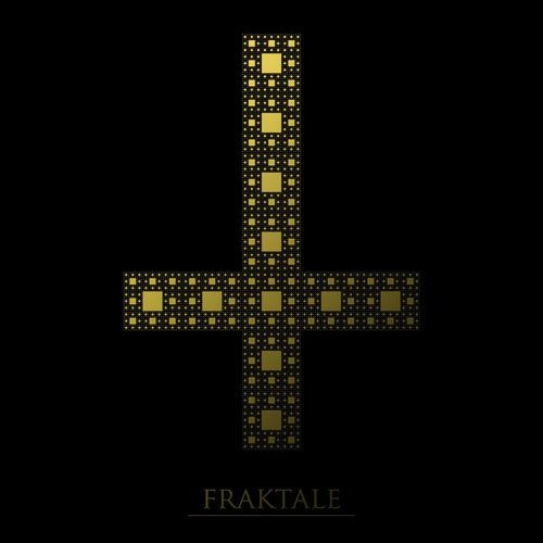 AST 'Fraktale' LP