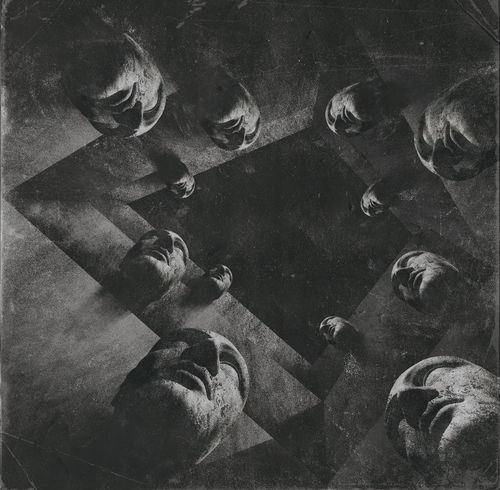 ZEIT 'The World Is Nothing' Gatefold LP