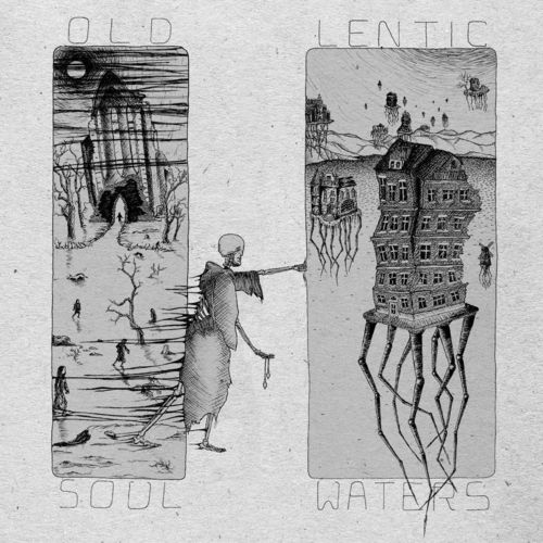 OLD SOUL | LENTIC WATERS Split LP