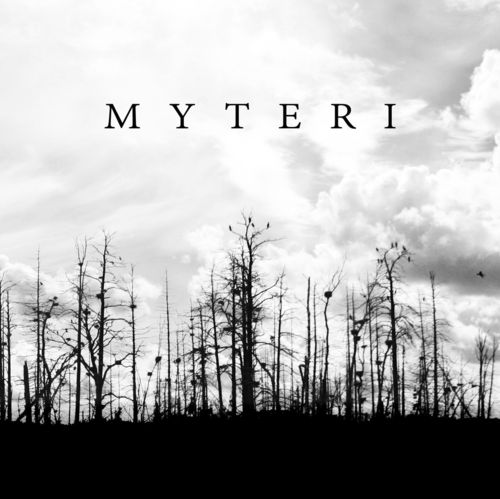 MYTERI s/t DIGI CD