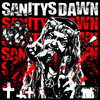 SANITYS DAWN 'The Violent Type' 7""