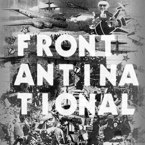 HENRY FONDA 'Front Antinational' LP