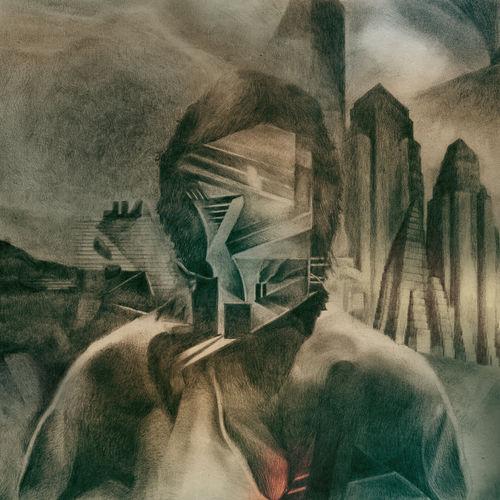 NINE ELEVEN 'Sentinels' Gatefold LP