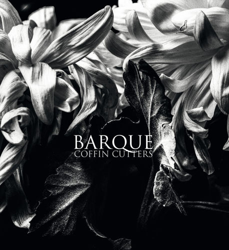BARQUE 'Coffin Cutters' LP