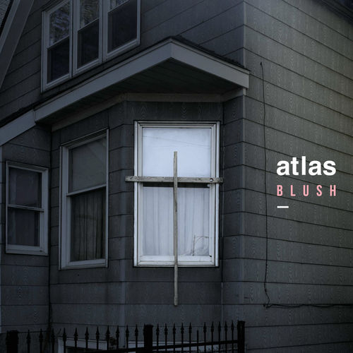 ATLAS 'Blush' LP