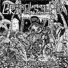 CRIPPLED FOX 'The Final Thrash' LP