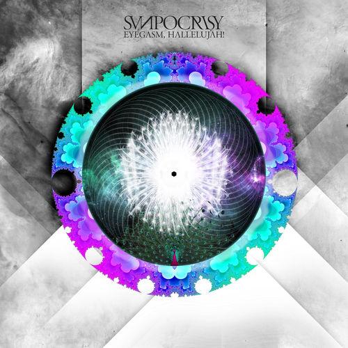 SUNPOCRISY 'Eyegasm, Hallelujah!' CD