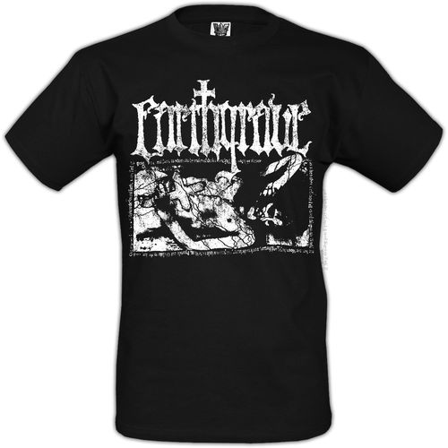 EARTHGRAVE 'Corpse' Shirt