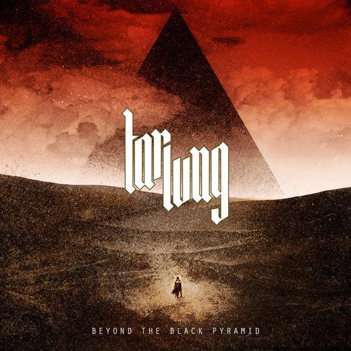 TARLUNG 'Beyond The Black Pyramid' DIGI CD