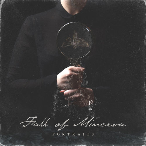 FALL OF MINERVA 'Portraits' LP