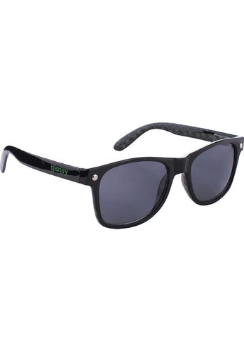 GLASSY SUNHATERS Leonard Sunglasses kronik