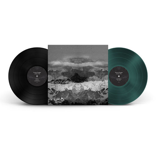 SVARTA STUGAN 'Islands / Öar' LP