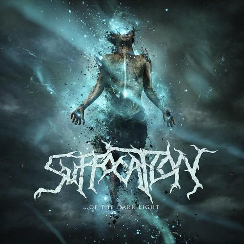 SUFFOCATION '... Of The Dark Light' Gatefold LP