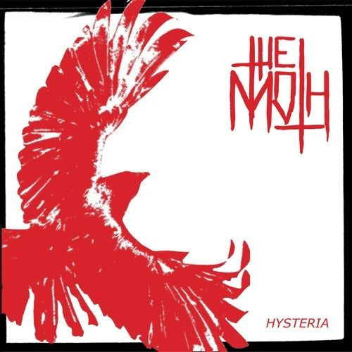 THE MOTH 'Hysteria' LP