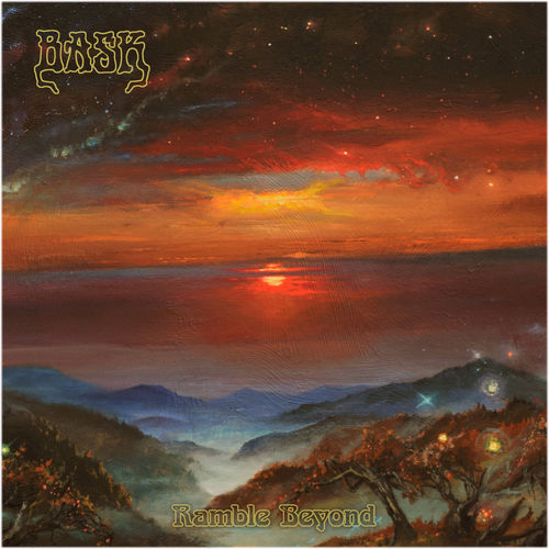 BASK 'Ramble Beyond' Gatefold LP