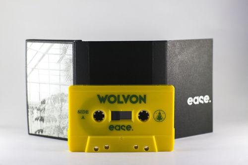 WOLVON 'Ease' Cassette