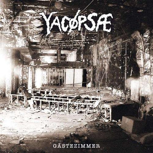 "YACOPSAE 'Gästezimmer' 8"""