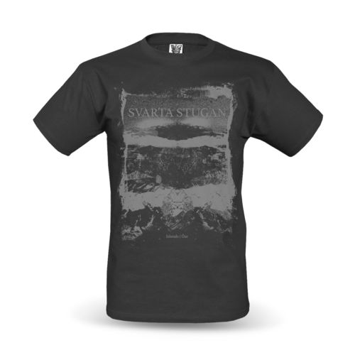 SVARTA STUGAN 'Islands / Öar' T-Shirt